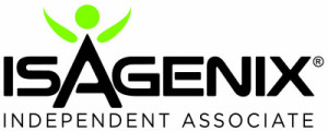 Isagenix-Associate-Logo