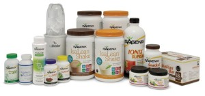 Isagenix Presidents Pack