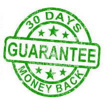 Isagenix Money Back Guarantee