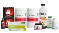 The Isagenix Energy and Performance Pro Pak