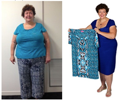 Annes Isagenix Review and Transformation