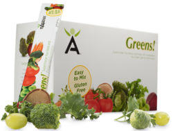 Isagenix Greens in Australia