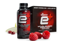 Isagenix e+ Healthy Energy Shot