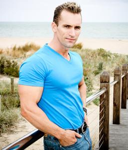 Isagenix Bodybuilder Duncan