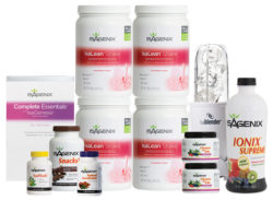 Isagenix Healthy Ageing Premium Pack