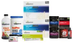 Isagenix 30 Day Performance System