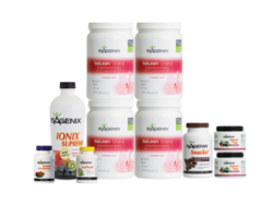 Isagenix 30 Day Nutritional Cleanse