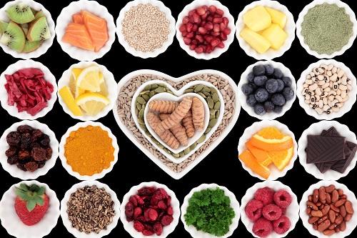 Nutritious Health Food