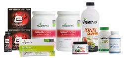 30-Day Energy System