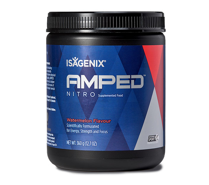 Isagenix Amped Power Buy In Australia At Wholesale Prices