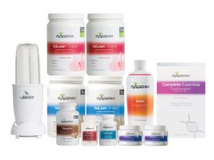 Healthy Ageing Premium Pack