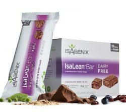 Isalean Bar Dairy Free