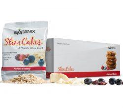Slim Cakes