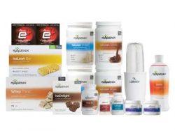 Isagenix weight loss premium pack