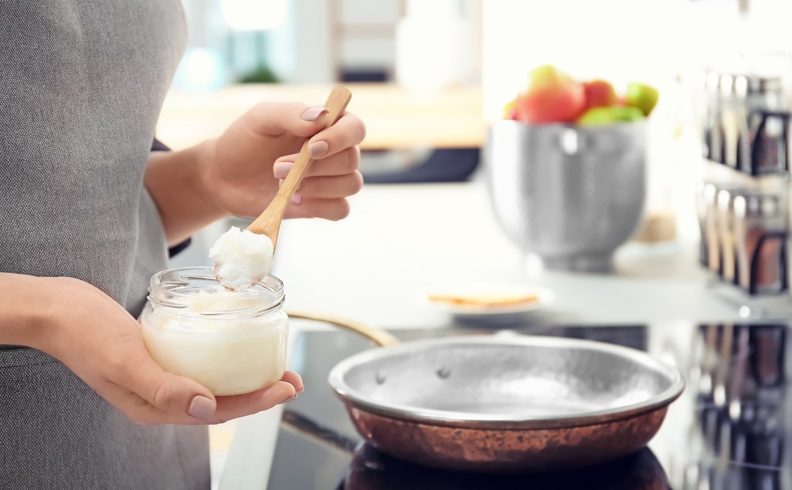 Healthier cooking starts with the oils you use