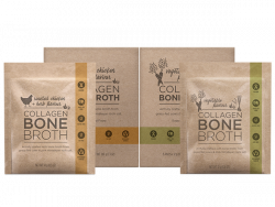 Isagenix Collagen Bone Broth