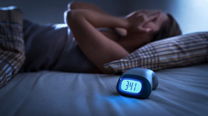 Poor sleep can affect your health in a number of ways