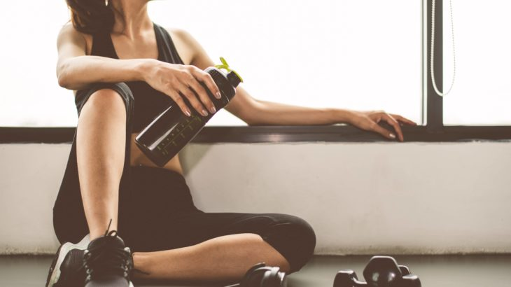 To achieve your fitness goals, you need to make sure you're doing the right exercises.